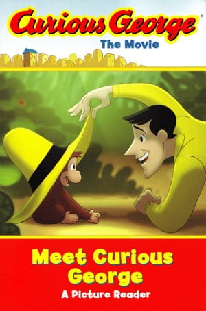 Curious George The Movie - Meet Curious George