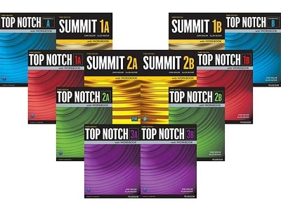Top Notch and Summit