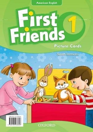 First Friends 1 (American English)