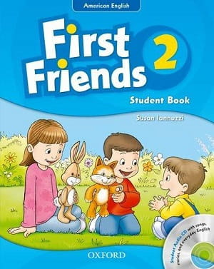 First Friends 2 (American English)